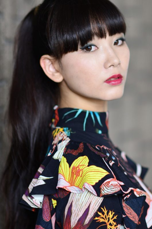 赤星 佳奈 Kana Akaboshi