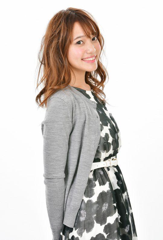 川上 あずさ Azusa Kawakami