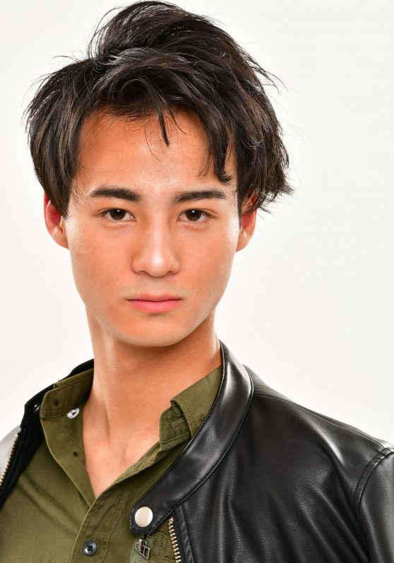 龍太郎 Ryutaro