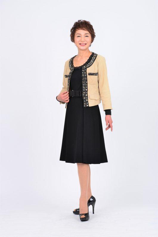 羽田野 弘美 Hiromi Hadano