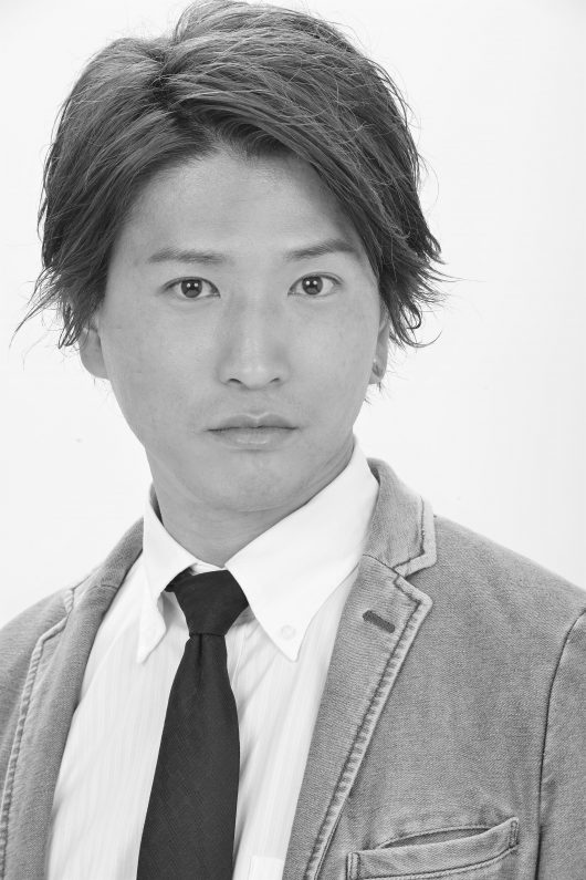式田 八洋 Yahiro Shikida