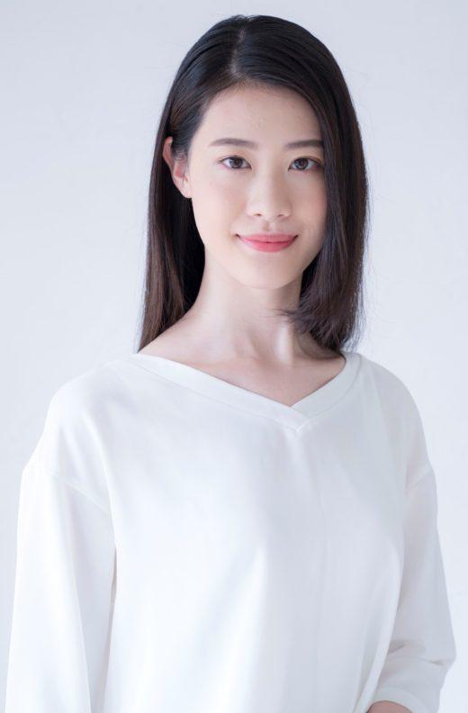 池田 芽生 Mei Ikeda