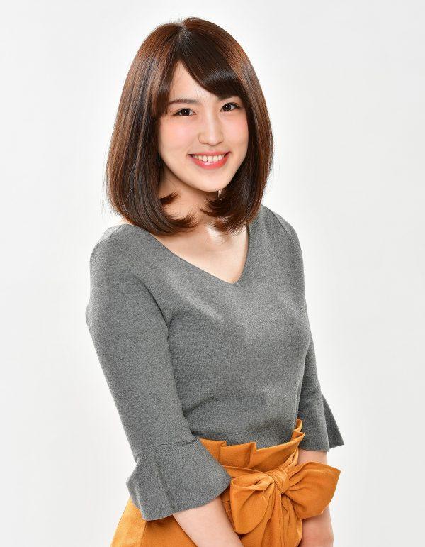 小野 薫 Ono Kaoru