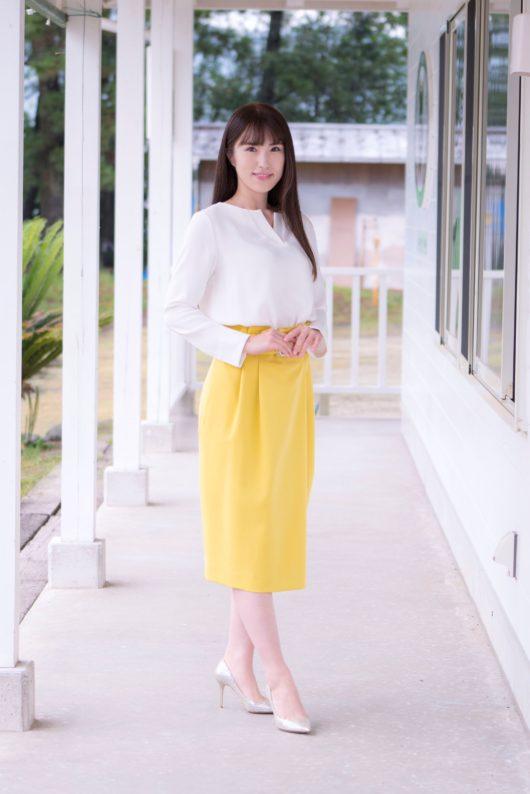 小野 薫 Kaoru Ono