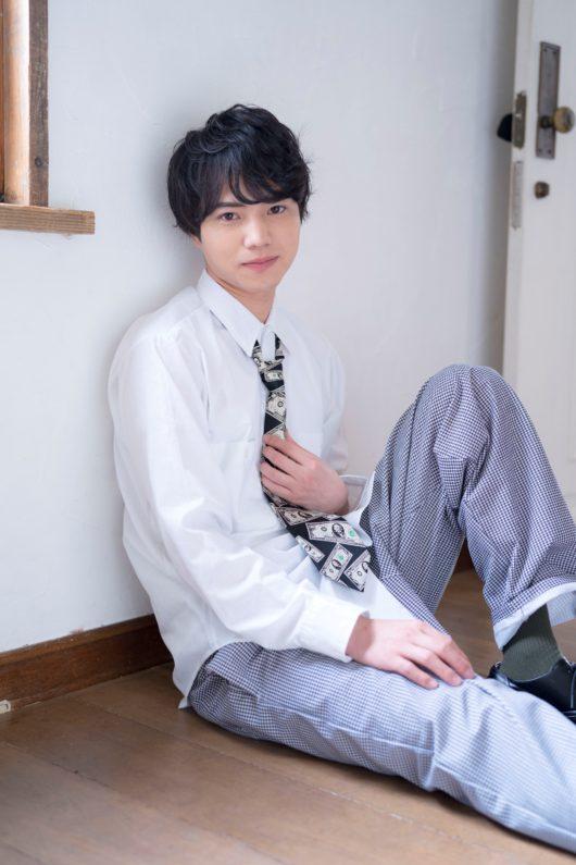 本田 丈力 Takuya Honda