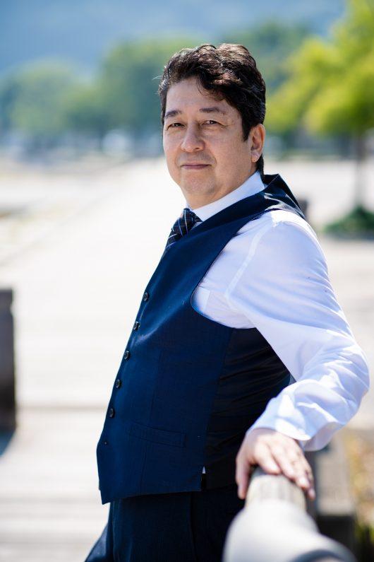 弥山 凌 Ryo Miyama