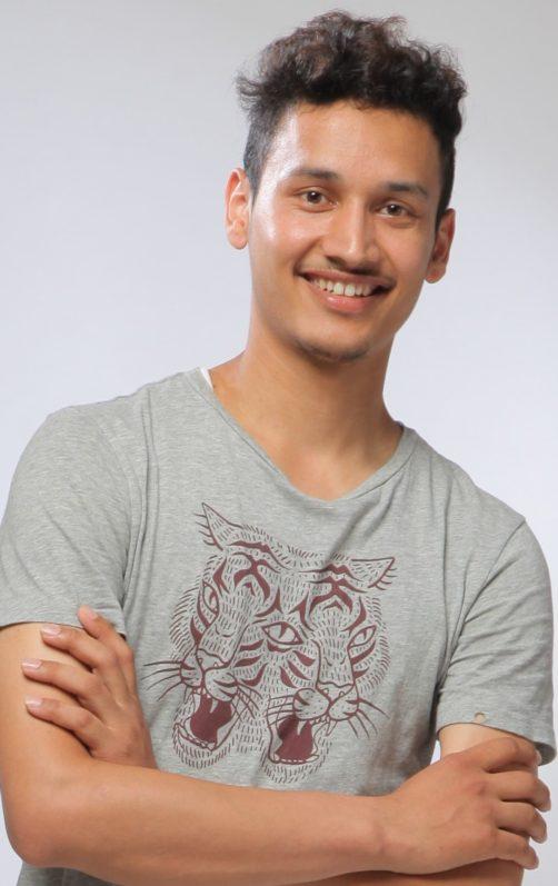 Saurav サウラヴ