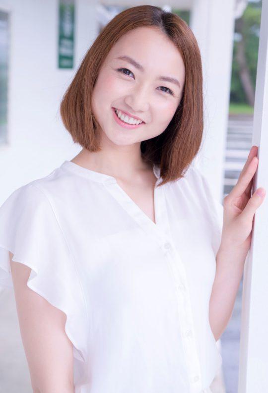伊藤 圭那 Kana Ito