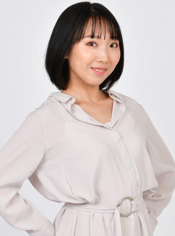 阿南 希 Nozomi Anan