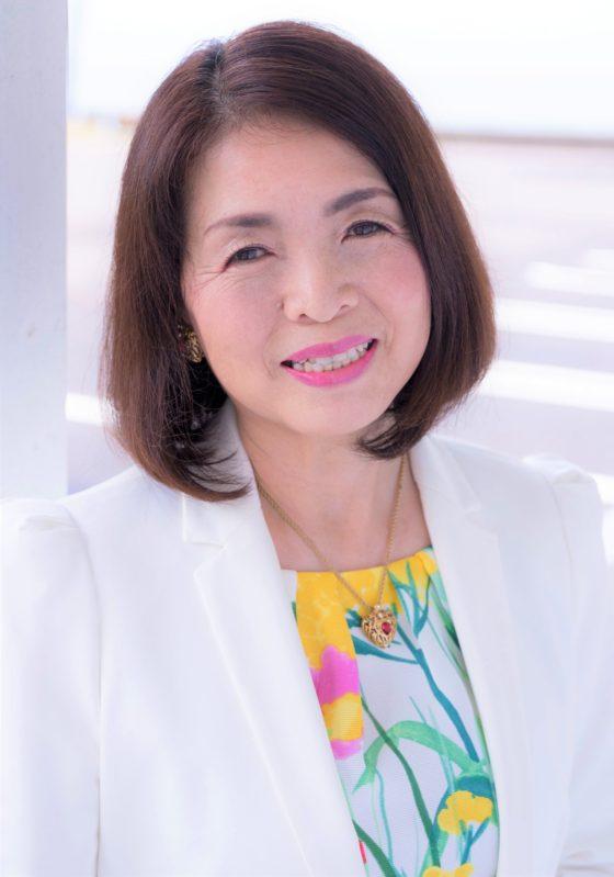 上田 良子 Ryoko Ueda