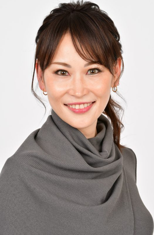 足立 美和 Miwa Adachi