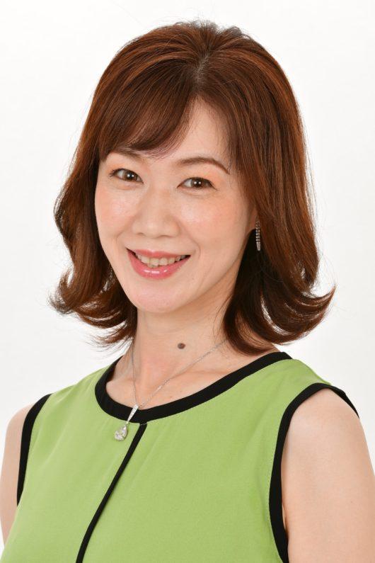 添田 直子 Naoko Soeda